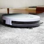 家電お掃除ロボット