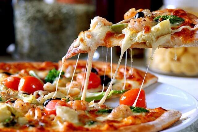 ピザ用チーズ開封後の賞味期限